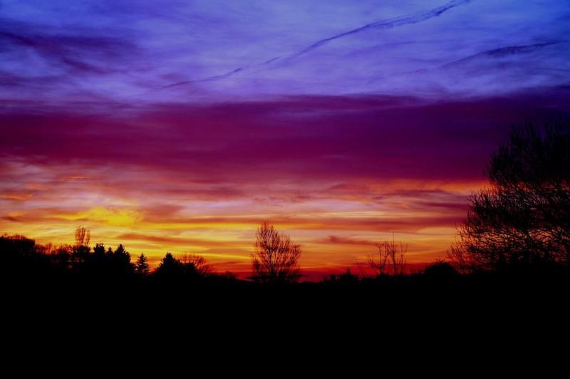 Il fera beau demain - Quelle heure se couche le soleil ...