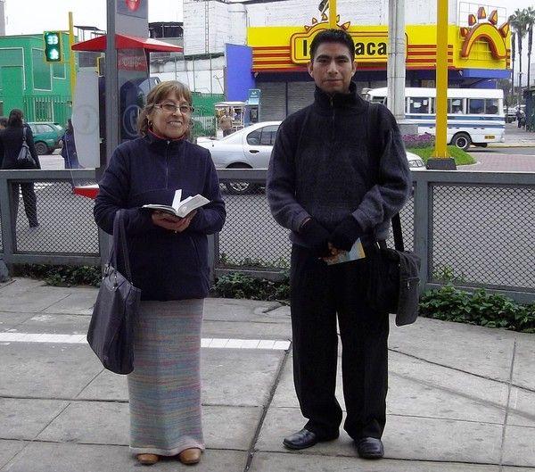 Rencontre femme temoin de jehovah